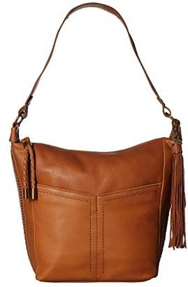 The Sak The 130 Bucket by Collective (Tobacco) Handbags