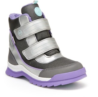 Stride Rite Made2Play® Everest High Top Sneaker