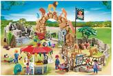 Playmobil Zoo Large City Zoo