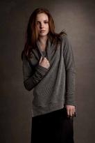 LnA Cowl Sweatshirt in Black