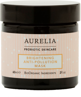 Aurelia Probiotic Skincare Brightening Anti Pollution Mask 60Ml