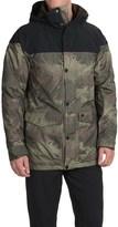 Burton Frontier Snowboard Jacket - Waterproof, Insulated (For Men)