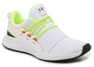 Under Armour Breathe Lace Lightweight Running Shoe - Women's