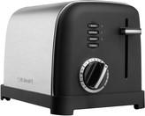 Cuisinart Classic Metal 2-Slice Toaster - Matte Black