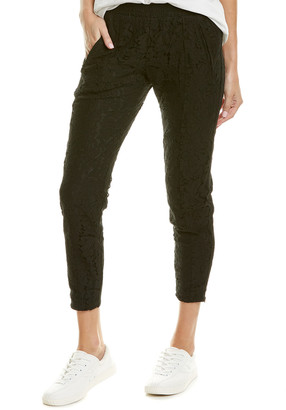 Chaser Lace Track Pant