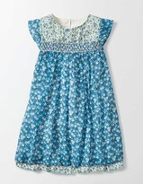 Boden Crinkle Hotchpotch Dress
