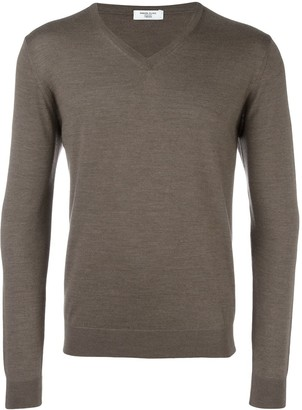 Fashion Clinic Timeless V-Neck Jumper