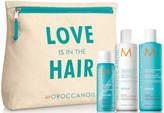 Moroccanoil Love is in The Hair Repair Gift Pack (Worth £41.65)