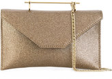 M2Malletier Annabelle glitter bag - women - Calf Leather - One Size
