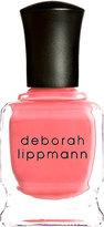Deborah Lippmann WOMEN'S CRÈME COLOR-PINK