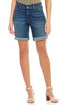 NYDJ Jessica Boyfriend Shorts