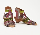 Spring Step L'Artiste by Leather Sandals - Bohochic