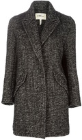Isabel Marant Étoile Tweed coat
