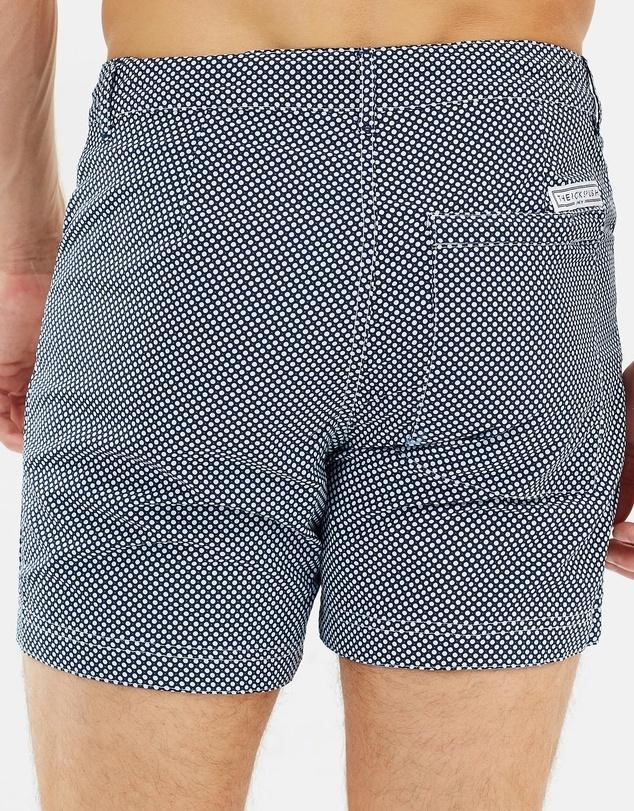 The Rocks Push Shelly Slim-Fit Beach Shorts