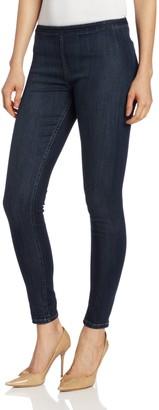 Level 99 Women's Niva Reversible Denim Leggings