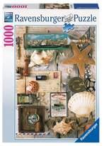 Ravensburger Maritime Souvenirs 1000pc Puzzle