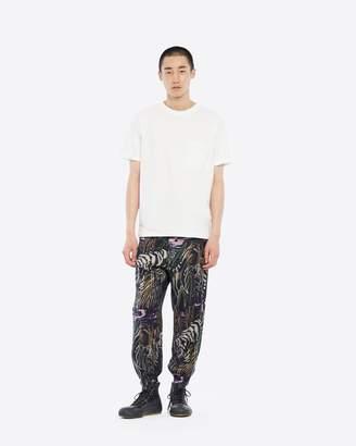 3.1 Phillip Lim Printed Zipper Track Pant