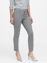 Banana Republic Petite Classic Sloan Skinny-Fit Pant