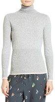 Ted Baker Women's Aggi Tipped Turtleneck Sweater