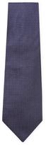 Armani Collezioni Dotted Embroidered Tie