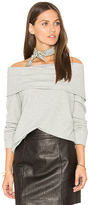 Soft Joie Soloria Sweater in Gray