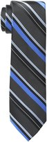 Haggar Men's Tall Performance Stripe Necktie