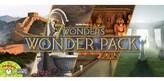 Asmodee 7 Wonders Strategy Game Wonder Expansion Pack
