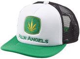 Palm Angels Embroidered Trucker Hat