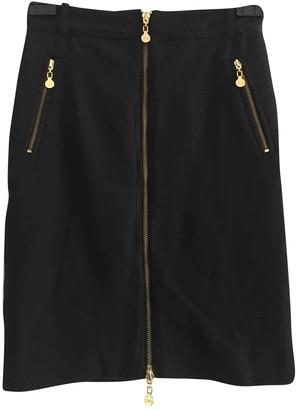 Stine Goya Black Polyester Skirts
