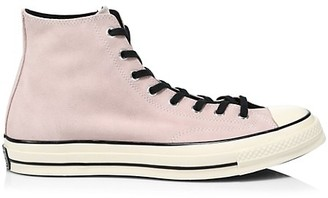 Converse Chuck Taylor Suede High-Top Sneakers