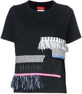 Coohem Tricot Couture T-shirt - women - Cotton - 38