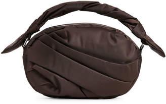 Arket Knotted Nylon Bag