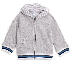 Splendid Boys' Zip Up Hoodie - Baby