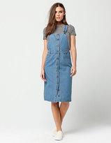 O'Neill x Natalie Off Duty Dakota Overall Dress