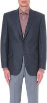 Richard James Hyde slim-fit wool blazer