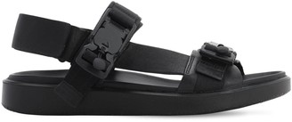Ecco The Last Conspiracy SALVADOR WAXED LEATHER SANDALS