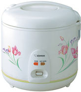Zojirushi Automatic 10-Cup Rice Cooker