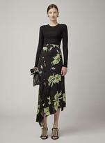 Proenza Schouler Asymmetrical Skirt