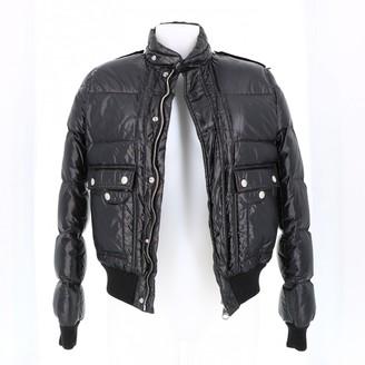Christian Dior Black Coat for Women