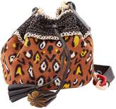 M Missoni Cloth Bag