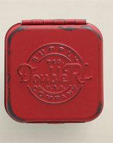 Ralph Lauren Enameled Steel Small Case