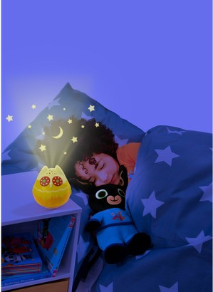 Bing Bedtime Soft Toy with Musical Owly Lightshow