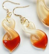 UG Figure 8 Merengue Earrings Collection Design Accessory Adornment Jewel