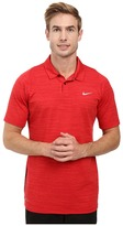 Tiger Woods Golf Apparel by Nike Nike Golf Vl Max Swing Knit Heather