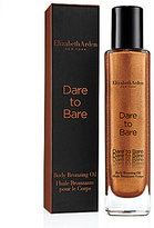 Elizabeth Arden Tropical Escape Collection Limited-Edition Dare to Bare Body Bronzing Oil