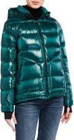49 Winters Boxy Down Jacket