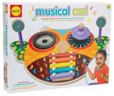 Alex Musical Owl