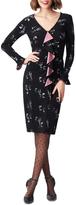 Leona Edmiston Avery Dress