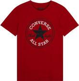 Converse Graphic T-Shirt - Big Kid Boys