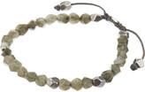 M. Cohen Cut stone bracelet